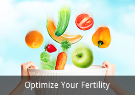 Optimize Your Fertility